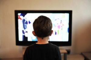 子ども テレビ